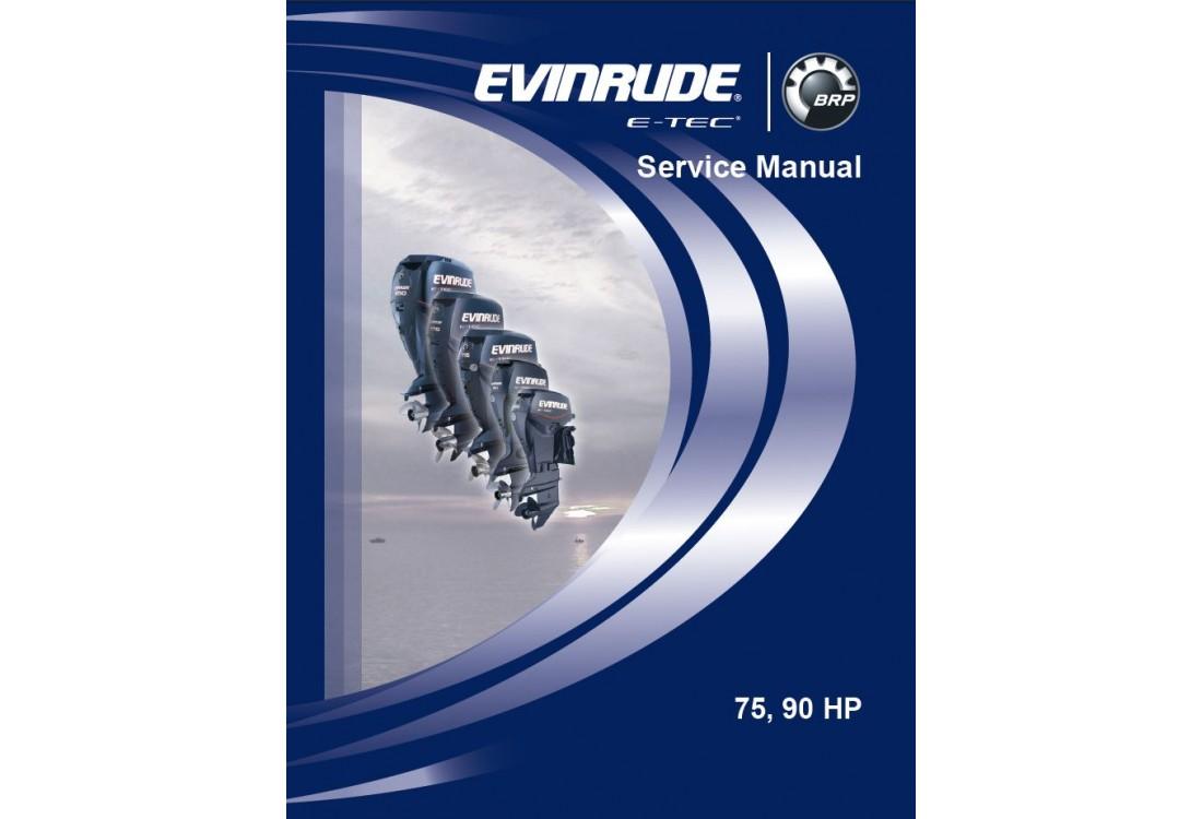 Array - 2008 evinrude 55mfe service manual  rh   clickarchivessa cf