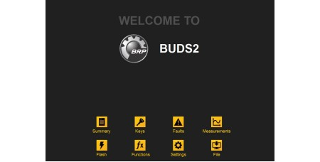 BUDS2 License All Dealers Technician
