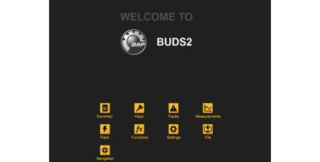 BUDS2 License Mechatronic Expert