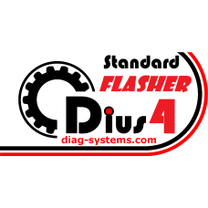 DIUS4 Standard tuner